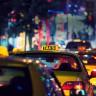 İstanbul'daki Taksilere Büyük Yenilik: Tepe Lambaları Yeşil, Kırmızı ve Turuncu Renkte Olacak!