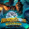 Hearthstone'un Yeni Eklentisi, The Witchwood'un Kartları Tanıtıldı