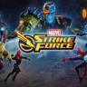 Marvel'ın RPG Oyunu Strike Force, Android ve iOS İçin Ücretsiz Olarak Yayınlandı