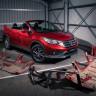 Honda, Bu Yılın En Çok Konuşulacak 1 Nisan Şakasını Şimdiden Yaptı
