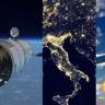 Çin Uzay İstasyonu 1 Nisan'da Dünya'ya Düşüyor!