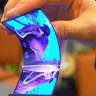 Katlanabilir Ekrana Bir Talip Daha: Huawei Katlanabilir Telefon Patentini Aldı