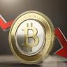 Bitcoin 7 Bin Doların Altına Geriledi, Bütün Kripto Paralar Düşüşte!