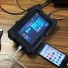 Silinmiş Bile Olsa Telefonunuzdaki Her Şeyi Tek Tek Ortaya Çıkartan Gizemli Cihaz!