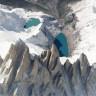 Farklı Bir Açıdan Çekilmiş Uydu Görüntüleri Dünya'nın Çapıcı Güzelliğini Gösteriyor