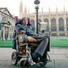 Cambridge'de Stephen Hawking için Cenaze Töreni Düzenlendi
