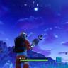 Fortnite'da Aniden Gökyüzünde Beliren 'Kuyruklu Yıldız' Ne Anlama Geliyor?