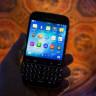 BlackBerry Uygulamaları Artık Tamamen Ücretsiz