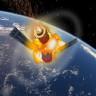 Çin Uzay İstasyonu Tiangong-1 Düşüşe Geçti!