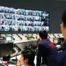 Çin'in Yapay Zeka İstihbaratı Yakalanan Suçlulara Anında Para Cezası Kesecek