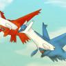 Pokemon Go'ya Efsanevi Pokemon Etkinliği: Latios ve Latias