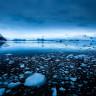 Antarktika'nın Buzulları Giderek Eriyor!