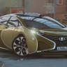 Rus Tasarımcının 'Hobi' Olarak Tasarladığı Rüya Otomobil: Lada Questa!