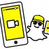 Snapchat'ten 16 Kişiye Kadar Görüntülü Görüşmeye İzin Veren Yeni Özellik!