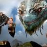 Sony, God of War İçin 5 Dakikalık Bir Video Daha Yayınladı