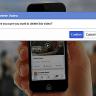 """Facebook'un Silinen Videoları Saklamasıyla İlgili Bahanesi: """"Bug Var!"""""""