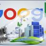 Google 2017 Yılındaki Yenilenebilir Enerji Hedefine Ulaştı