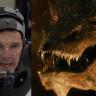 Benedict Cumberbatch'in, Hobbit'in Korkunç Canavarı Smaug'u Canlandırdığı Efsane Performansı!