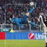 Ronaldo, Juventus'a Karşı Attığı İnsanüstü Rövaşata Golünü Nasıl Gerçekleştirdi?