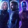 Akıllı Telefonunuzun Ekranını Şenlendireceğiniz 22 Avengers: Infinity War Karakter Posteri!