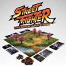 Efsane Dövüş Oyunu Street Fighter'ın Masa Oyunu Geliyor