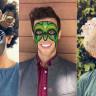 Snapchat'ten iPhone X'a Torpil: Yeni Filtreler Gerçekten Ayırt Edilemiyor