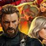 Avengers: Infinity War 2'nin Gizli Başlığı Ne Olacak? ( Birkaç Teorimiz Var )