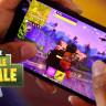 Fortnite Mobile'ın Günlük Kazancı Gözlerinizi Yuvasından Çıkaracak!