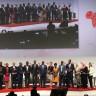 Afrikalı Bilim İnsanları Geleceğin Einstein'ı Olmayı Hedefliyor