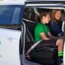 Otonom Araçlar Taksi Olma Yolunda mı İlerliyor?