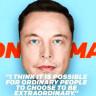 Artık Kendi Elon Musk Maskenizi Basabilirsiniz!