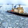 Yeni Bir Teknikle,  Arktik Okyanusu'ndaki Buzulların Erimeleri Gözlemlenebiliyor