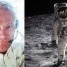 Ay'a Ayak Basan İkinci İnsan Buzz Aldrin, UFO Gördüğü Konusunda Yalan Dedektörü Testini Geçti!
