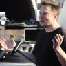 Elon Musk'tan Hyperloop Açıklaması: Her Şey Felaketle Sonuçlanabilir