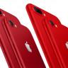 Kırmızı Renkli iPhone 8 ve iPhone 8 Plus'lar Geliyor!