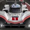 Porsche'un Yeni Canavarı 919 Evo, Bir F1 Aracından Bile Daha Hızlı!