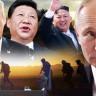 Suriye'de Gergin Bekleyiş: 3. Dünya Savaşı mı Geliyor?