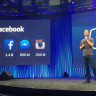 """Zuckerberg'in Savunmasında """"Bunlar Rakibimiz!"""" Dediği 8 Platformdan 3'ü Kendisine Ait"""