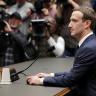 Facebook'un Kayıt Olmayan Kişi Verilerini Toplaması Soruşturmada Tartışıldı
