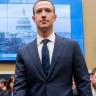 Mark Zuckerberg, Ne Oldu da Gri Tişörtten Takım Elbiseye Geçiş Yaptı?