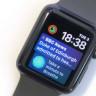 2018 Model Apple Watch'ın Ekranı Çok Daha Büyük Olacak