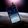 İlk Uydu Antenli Android Telefona Bir Göz Atın: Thuraya X5-Touch!