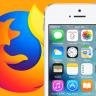 Mozilla, Firefox'un iOS Sürümüne İzleme Koruması Özelliği Getirdi