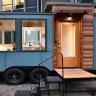 Modern Bir Taşınabilir Evde Yaşamaya Ne Dersiniz?