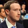 """Mark Zuckerberg: """"Facebook Bir Gözetleme Kuruluşu Değil"""""""