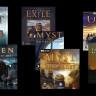 Efsane Oyun Myst'in 25. Yıl Özel Koleysiyonu, 1000 Dolara Alıcı Buldu