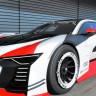 Gran Turismo'nun Efsane Aracı Gerçek Oldu: Karşınızda Audi E-Tron Vision Gran Turismo!