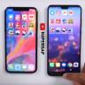 Huawei P20 Pro'nun iPhone X'a Ecel Terleri Döktürdüğü Hız Testi Karşılaştırması
