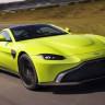 Sınıfının En Fantastik Araçlarından Aston Martin Vantage Mayıs'ta Türkiye'ye Geliyor!