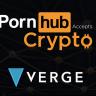 Pornhub,  Premium Üyelikler İçin Artık Kripto Paraları da Kullanıyor!